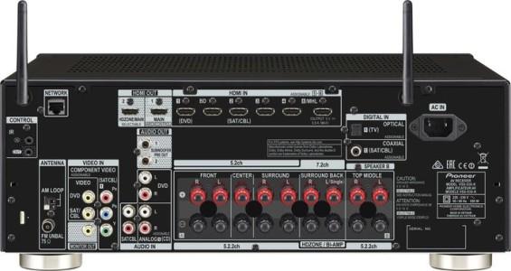 Pioneer VSX-930-K Receiver