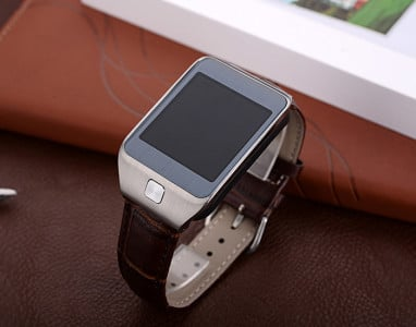 NO.1 G2 Bluetooth Smartwatch