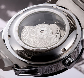 Tevise 8378 herren armbanduhr