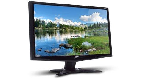 Acer G246HYLbd - LED-Monitor
