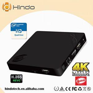 51xKIra9RELBeelink X2 TV Box 4K H.265 Decoding