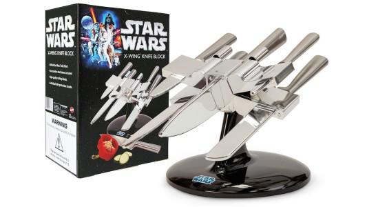 Star Wars - X-Wing Messerblock