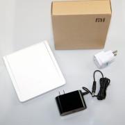 Xiaomi Mi Wifi Router Lieferumfang