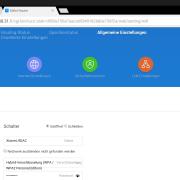 Xiaomi Mi Wifi Router Adminpanel