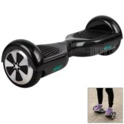 Q3 4400mAh Dual Wheels Self Balancing Eco - friendly Electric Scooter
