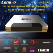 Cenovo Mini PC TV Box