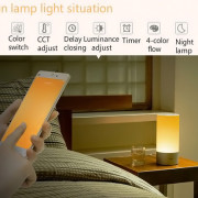 Xiaomi Yeelight led lampe osram