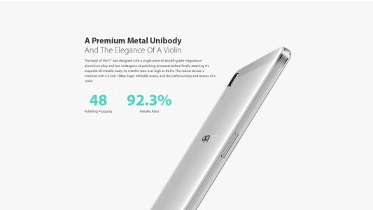 OPPO R7 4G Smartphone