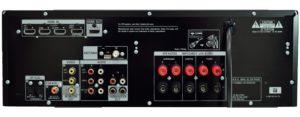 Sony HTDH550SAHI.EU Receiver und Lautsprecherbundle