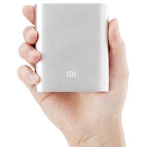 XIAOMI Mi Power Bank 10400mAh