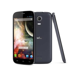 Wiko DARKMOON Smartphone