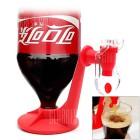 Trinkvorrichtung für Flaschen