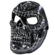 maske skull totenkopf