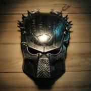 maske predator