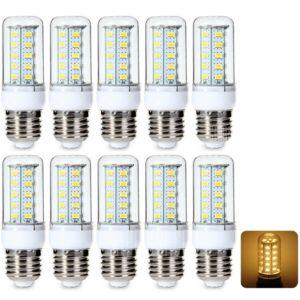 E27 LED-Leuchtmittel
