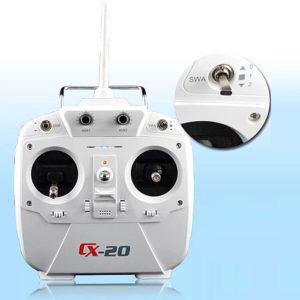 Cheerson CX - 20 GPS Auto Pathfinder Open - Source