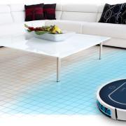 CHUWI ILIFE V7 saugroboter room cleaner vacuum