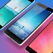 Xiaomi Mi4C advanced edition standard edition