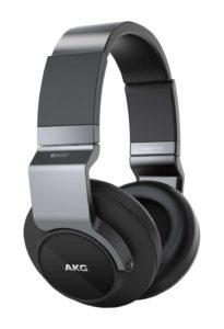 AKG K845 Geschlossener Wireless Over-Ear Kopfhörer Bluetooth NFC