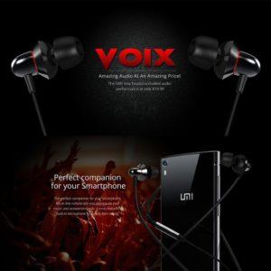 Umi VOIX 3.5mm Klinkenstecker