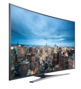 Samsung UE55JU6550
