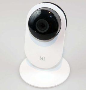 Xiaomi XiaoYi IR IP Kamera
