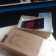 Cubo x12 Kameratest