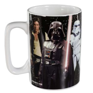 Star Wars Sound Tasse