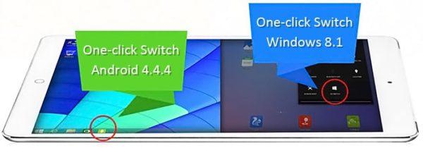 Onda V919 3G Air 9.7
