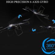 DM007 Quadcopter