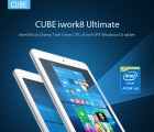 Cube iwork8 Ultimate Tablet PC