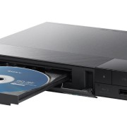 Sony BDP-S5500 Blu-ray Player