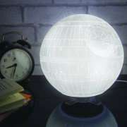 Paladone LED-Tischleuchte Todesstern