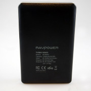 RAVPower Powerbank