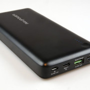 RAVPower Powerbank 20100 mAh