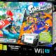 NINTENDO-Wii-U-Mario-Kart-8---Splatoon-Premium-Pack-Schwarz