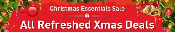 Christmas Sale lightinthebox