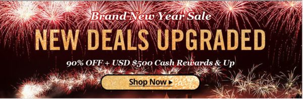 mintinthebox Cheap Brand New Year Sale Online _ Brand New Year Sale for 2015