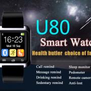 U80 Smartwatch