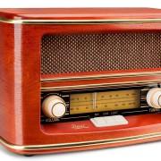 Dual NR 1 Nostalgieradio