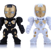 C-89 Iron Man Bluetooth Lautsprecher