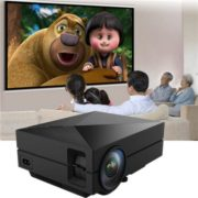 GM60 LCD Projector