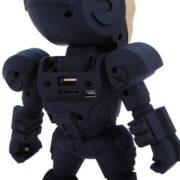 C-89 Iron Man Bluetooth Lautsprecher