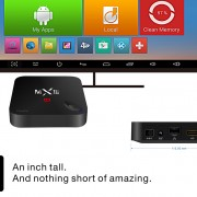 MXIII - G tv box