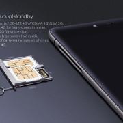 Kingzone K2 4G Smartphone