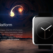 Haier Eisen Smart Watch