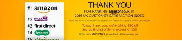 Amazon.co.uk_ £10 Gutschein £50_ Shops