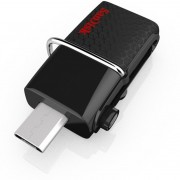 SanDisk Ultra Dual USB-Flash-Laufwerk 32GB USB 3.0