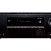 Onkyo TX-SR444 (B) 7.1-Kanal Heimkinoreceiver Dolby Atmos schwarz