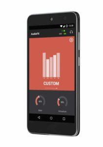 Wileyfox Swift 4G Dual-SIM  LTE